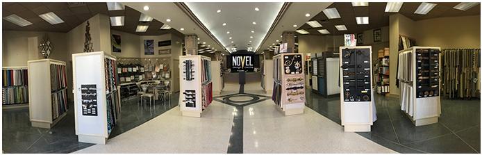 Novel Design Centre McAllen, TX